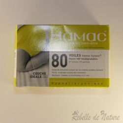 Voile de protection Hamac